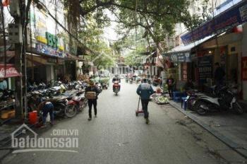 Bán nhà gần Ngã Tư Sở, Nguyễn Trãi, 34m2 x 4T, 03 phòng ngủ, quận Thanh Xuân