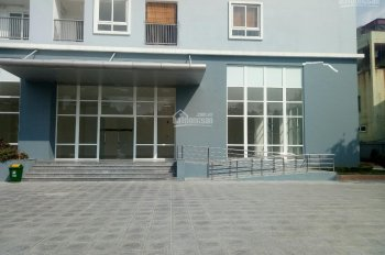 Cho thuê sàn thương mại tầng 1 siêu đẹp tại Xuân La, Tây Hồ - DT: 315m2, MT: 50m