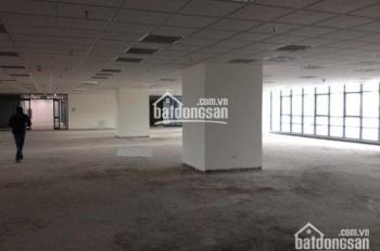 Cho thuê văn phòng tòa nhà Sông Đà Sudico HH4, diện tích thuê linh hoạt, LH: 0915 963 386
