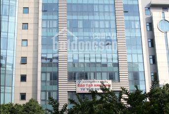 Cho thuê văn phòng tòa nhà Bảo Anh Building, 62 Trần Thái Tông, Cầu Giấy, HN. LH 0947 726 556