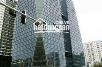 Cho thuê văn phòng tòa nhà hạng A HUD Tower, Lê Văn Lương. Liên hệ 0915 963 386