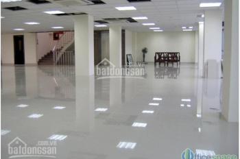 Cho thuê văn phòng tòa nhà Bảo Anh Building, Trần Thái Tông, Cầu Giấy. 150 - 250m2, 200 nghìn/m2/th