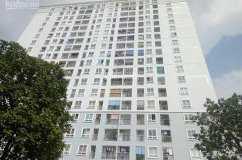 Chính chủ cho thuê sàn thương mại tầng 1 lô góc chung cư CT36 Xuân La, DT 315m2, giá 110 tr/th