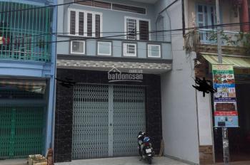Cần bán nhà ở Võ Thị Hồi - Hóc Môn, rộng 72m2, giá 1,2 tỷ, sổ hồng riêng