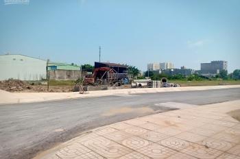 Đất nền KDC Hồ Văn Long, Q. Bình Tân