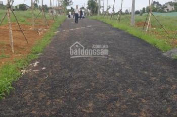 Đất gần Bảo Lộc thổ cư ngay Quốc Lộ 20, cạnh trường, giá 4tr2/m2, lợi nhuận 50% sau 3 tháng