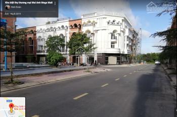 Bán 5 suất nội bộ dự án Mai Anh Mega Mall Trảng Bàng, Tây Ninh
