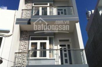 Cho thuê nhà mặt tiền Cô Bắc, phường Cô Giang, diện tích ngang 5x18m 1 trệt 2 lầu LH: 0912712828