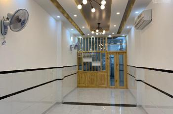 Bán nhà MT Lê Lợi, P4, GV 4x16m 2 lầu ST, vị trí đẹp gần ĐH Công nghiệp, giá 11,5 tỷ
