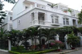 Cần cho thuê gấp biệt thự cao cấp Phú Mỹ Hưng, Q7 nhà đẹp, giá rẻ nhất