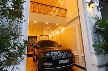 Bán gấp nhà mới 7.5T x 45m2 thang máy gần MP Tân Mai, ngõ hai ô tô tránh giá 8,5 tỷ, tel 0963266388