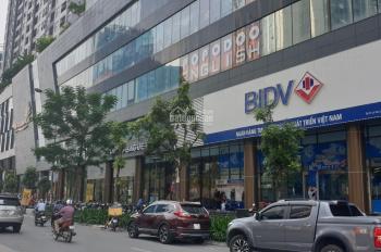 Chính chủ cho thuê mặt bằng thương mại cao cấp, kinh doanh đa chức năng mặt tiền phố Lê Văn Lương