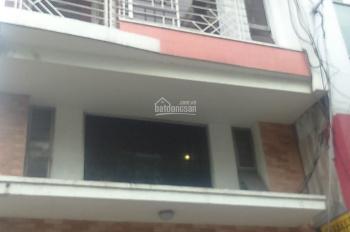 bán gấp nhà 2 mặt tiền dốc Hải Thượng, ngay bệnh viện Tỉnh Lâm Đồng