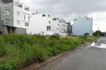 Chính chủ cần bán lại nền đất mặt tiền đường 30m, thuộc khu dân cư An Sương, giá 70tr/m2