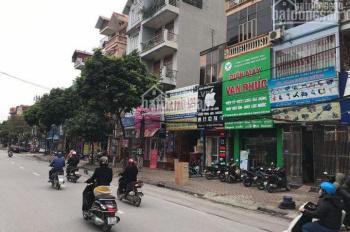 Bán nhà mặt phố Kim Ngưu, phường Vĩnh Tuy, Q HBT, Hà Nội