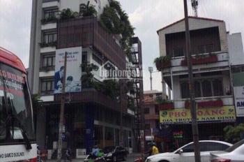 Bán nhà góc 2MT Cộng Hòa P. 4 Tân Bình 5.3x26m trệt 6 lầu + TM HĐ thuê 110tr giá 36 tỷ