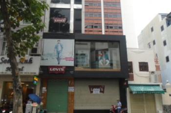 Chính chủ cho thuê nhà 89B Nguyễn Khuyến, Đống Đa. 150m2 x 6 tầng, giá 70tr/tháng. 0931753628