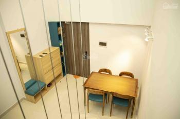 Cho thuê officetel La Astoria, Q2 thiết kế có lửng, mặt tiền Nguyễn Duy Trinh, có phòng ngủ riêng