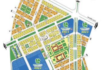 Nhà phố liên kế Lovera Park - Khang Điền Bình Chánh diện tích 5mx15m, 7mx15m, 5mx16m