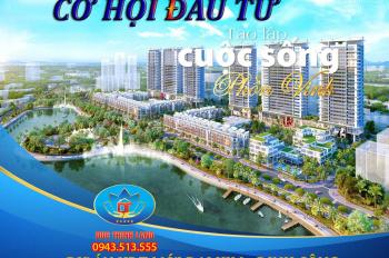 Đất LK dự án Đại Kim Định Công, vị trí đẹp giá gốc 45 tr/m2 - 0943.513.555