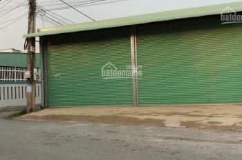 Cho thuê nhà xưởng 260m2, P. Hố Nai, Biên Hoà, Đồng Nai, giá 10 triệu/tháng
