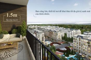 Mở bán căn hộ Swan Bay Le Centre, đảo Đại Phước, 1.3 tỷ/căn, thanh toán 2 năm 50%