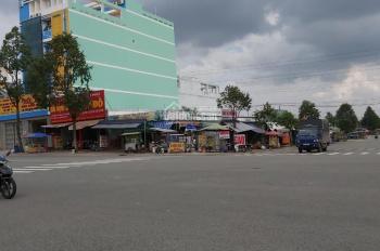 Bán lô đất khu vực đối diện siêu thị Hàn Quốc, đường nhựa 25m, đường thông dài, tiện kinh doanh