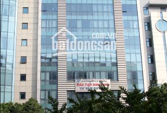 QL cho thuê văn phòng tòa nhà Bảo Anh Building, 62 Trần Thái Tông, Cầu Giấy, HN. LH 0856655313