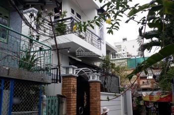 Chính chủ cho thuê nhà riêng hẻm ô tô Quận Bình Thạnh