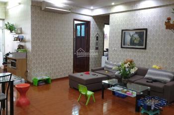 Cần tiền bán gấp căn 105m2 nhà 15T2 thuộc DA 310 Minh Khai, HBT, HN. Giá 23.5 tr/th bao thuế phí
