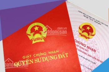 Chính chủ bán đất thổ cư DT 35.3m2 tại Ái Mộ, Yên Viên, huyện Gia Lâm, giá 741 triệu, LH 0973883322