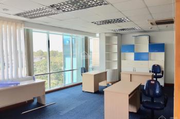Cho thuê văn phòng Quận Tân Bình, đường Phan Đình Giót, DT: 30 - 50 - 140m2, long mạch tốt