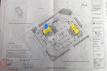 Bán sàn kinh doanh thương mại tầng 1 chung cư Stellar - Trung Hòa Nhân Chính. Siêu hot 0914 102 166