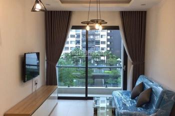 Cho thuê căn hộ New City giá 13tr/th, 1 phòng ngủ nội thất đầy đủ. LH 0898799684