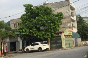 Cần bán nhà đất phố Tư Đình 2 mặt tiền