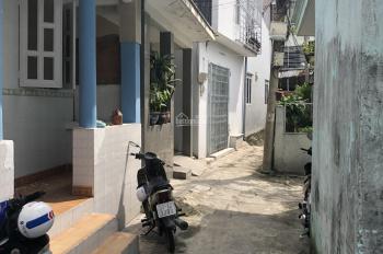 Bán nhà góc 2 mặt tiền, 68m2, giá 3,3 tỷ, sau lưng chợ Hiệp Phú, Lê Văn Việt, Quận 9