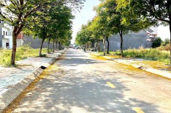 Chuyển công tác ra Bắc cần bán lô đất cạnh khu KDC Việt Sing