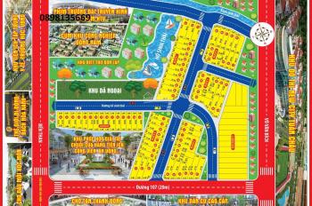 5x20m KDC Lake View Town, Tân Thạnh Đông, Củ Chi, 490tr, ngay chợ, SHR có sẵn, 0898135669