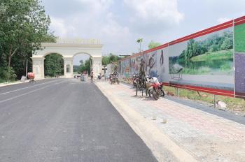 Dự án Center City 3, huyện Bàu Bàng, tỉnh Bình Dương, vị trí đắc địa chỉ 179 triệu nhận ngay 1 nền