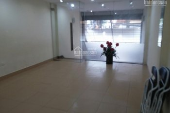 Bán nhà phố chợ Chính Kinh 78m2, 4 tầng, mặt tiền 6m, 9 tỷ. LH 0978 318 429