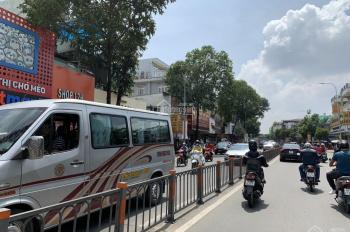 Bán gấp nhà 2 lầu, DT(6x20m) Nguyễn Thái Sơn, P3, Gò Vấp, đang cho thuê: 60tr/th, giá: 21 tỷ