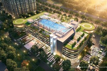 Cần bán căn 3PN - Căn góc Vin Ocean Park - 75m2 - Tầng thấp - Giá 2.15 tỷ, LH 0918600050