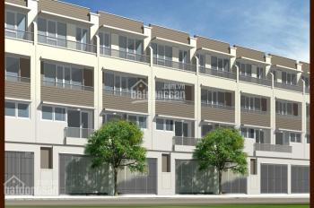 Chính chủ bán 2 căn nhà liền kề liền nhau 82,5m2/căn mặt tiền 10m, tổng 165m2 đường rộng 40m