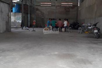 Kho xưởng 5x28m đường LK 5 - 6, Bình Tân, giá 10tr/th(TL)