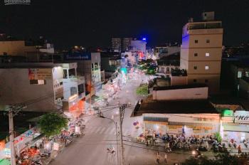 MTKD siêu hiếm đường Gò Dầu Tân Phú 12x38m nở hậu 16m khúc đẹp, không lỗi vỉa hè rộng. Giá 57 tỷ Tl