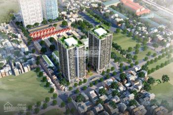 Cần bán liền kề, shophouse trung tâm Q. Thanh Xuân, 82m2, giá 130tr/m2. LH Ngân: 0911071369