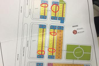 Chính chủ bán lô đất gần trục QL38B, Trạm Bóng, Gia Lộc, Hải Dương, giá gốc 0973209092