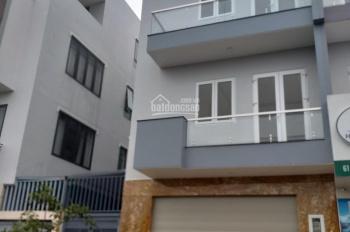 Cho thuê nhà nguyên căn KDC Jamona City quận 7, 5 PN 6WC, giá 24tr. LH: 0796812704