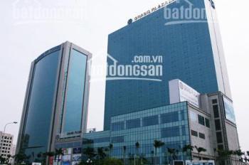 QL cho thuê văn phòng tòa nhà Charmvit Tower, Trần Duy Hưng, DT 100m2, 200m2,... LH 0945589886