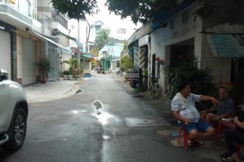 Bán lô đất HXH đường Cống Lở, P. 15, Tân Bình 8x17m, giá 8.3 tỷ